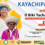 Kichwata Sisachishpa Presentación